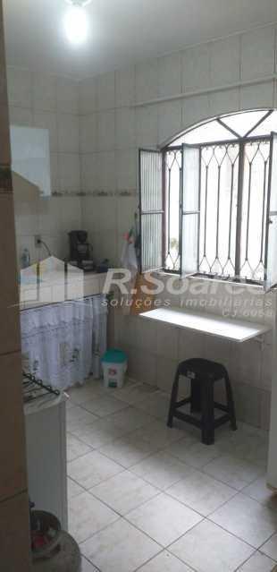 IMG-20210204-WA0035 - Casa de Vila 3 quartos à venda Rio de Janeiro,RJ - R$ 200.000 - VVCV30028 - 13