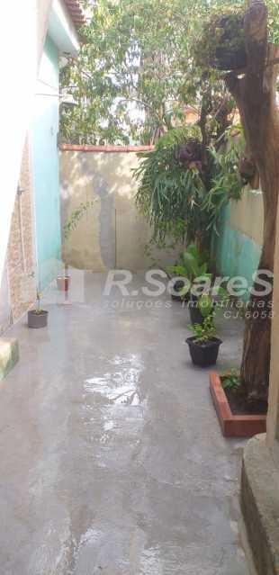 IMG-20210204-WA0036 - Casa de Vila 3 quartos à venda Rio de Janeiro,RJ - R$ 200.000 - VVCV30028 - 8