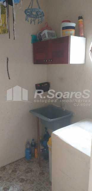 IMG-20210204-WA0039 - Casa de Vila 3 quartos à venda Rio de Janeiro,RJ - R$ 200.000 - VVCV30028 - 16
