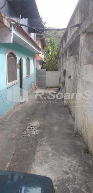IMG-20210204-WA0040 - Casa de Vila 3 quartos à venda Rio de Janeiro,RJ - R$ 200.000 - VVCV30028 - 17