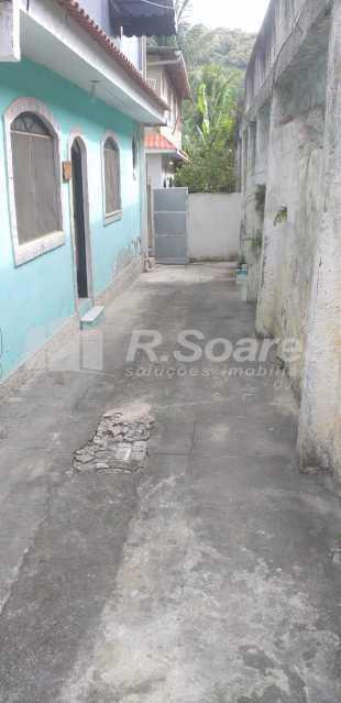 IMG-20210204-WA0041 - Casa de Vila 3 quartos à venda Rio de Janeiro,RJ - R$ 200.000 - VVCV30028 - 18