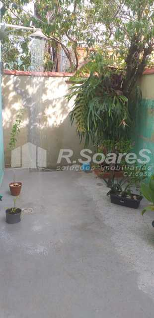 IMG-20210204-WA0043 - Casa de Vila 3 quartos à venda Rio de Janeiro,RJ - R$ 200.000 - VVCV30028 - 20