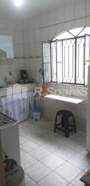 IMG-20210204-WA0045 - Casa de Vila 3 quartos à venda Rio de Janeiro,RJ - R$ 200.000 - VVCV30028 - 22