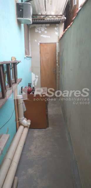 IMG-20210204-WA0049 - Casa de Vila 3 quartos à venda Rio de Janeiro,RJ - R$ 200.000 - VVCV30028 - 26