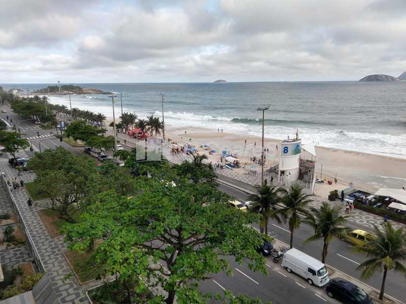 IMG_20191016_160848869_HDR - Apartamento 2 quartos à venda Rio de Janeiro,RJ - R$ 7.500.000 - LDAP20396 - 1
