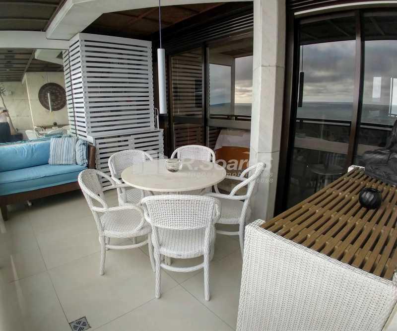 IMG_20191016_160929343_HDR - Apartamento 2 quartos à venda Rio de Janeiro,RJ - R$ 7.500.000 - LDAP20396 - 8