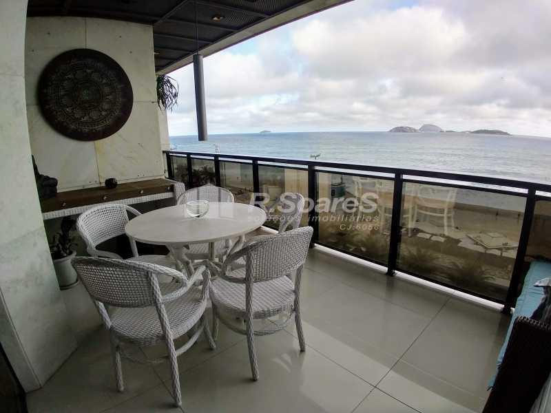 IMG_20191016_160937323_HDR - Apartamento 2 quartos à venda Rio de Janeiro,RJ - R$ 7.500.000 - LDAP20396 - 9