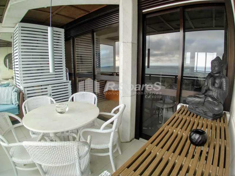 IMG_20191016_160943782_HDR - Apartamento 2 quartos à venda Rio de Janeiro,RJ - R$ 7.500.000 - LDAP20396 - 10