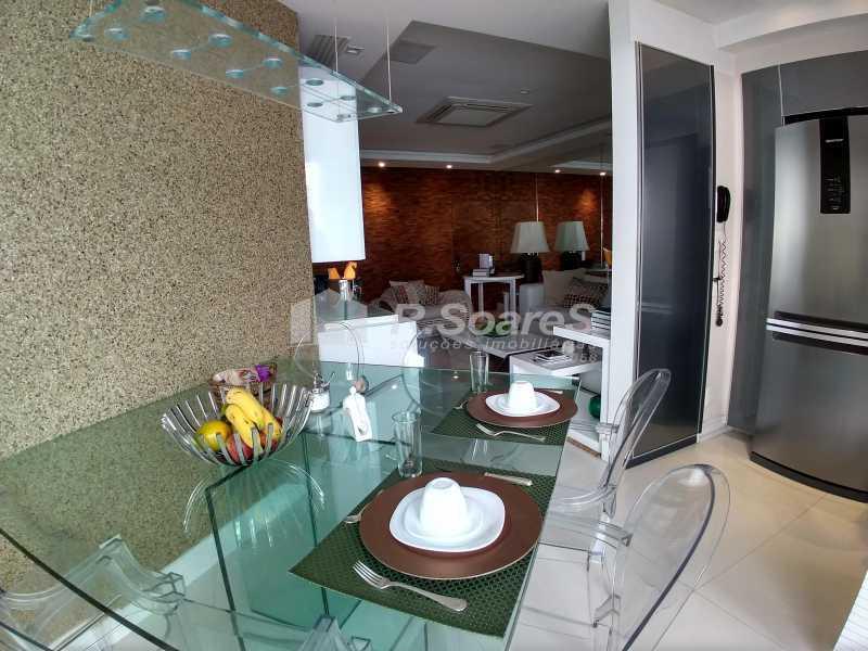 IMG_20191016_160951817_HDR - Apartamento 2 quartos à venda Rio de Janeiro,RJ - R$ 7.500.000 - LDAP20396 - 11