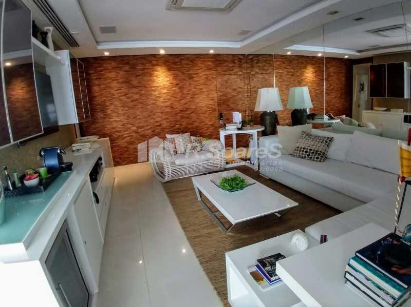 IMG_20191016_160959197_HDR - Apartamento 2 quartos à venda Rio de Janeiro,RJ - R$ 7.500.000 - LDAP20396 - 12