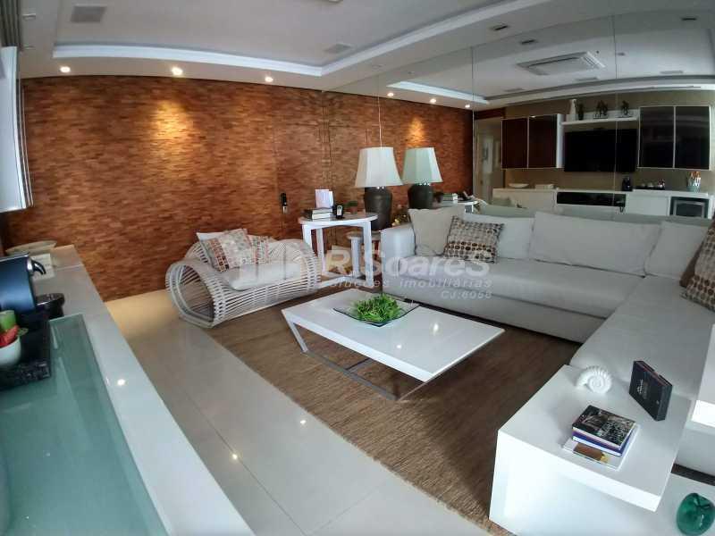 IMG_20191016_161005922_HDR - Apartamento 2 quartos à venda Rio de Janeiro,RJ - R$ 7.500.000 - LDAP20396 - 13