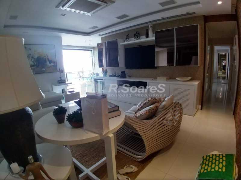 IMG_20191016_161030003_HDR - Apartamento 2 quartos à venda Rio de Janeiro,RJ - R$ 7.500.000 - LDAP20396 - 14