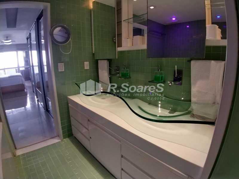 IMG_20191016_161118408_HDR - Apartamento 2 quartos à venda Rio de Janeiro,RJ - R$ 7.500.000 - LDAP20396 - 16