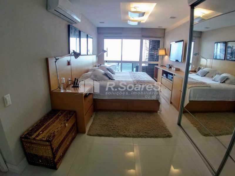 IMG_20191016_161219544_HDR - Apartamento 2 quartos à venda Rio de Janeiro,RJ - R$ 7.500.000 - LDAP20396 - 22