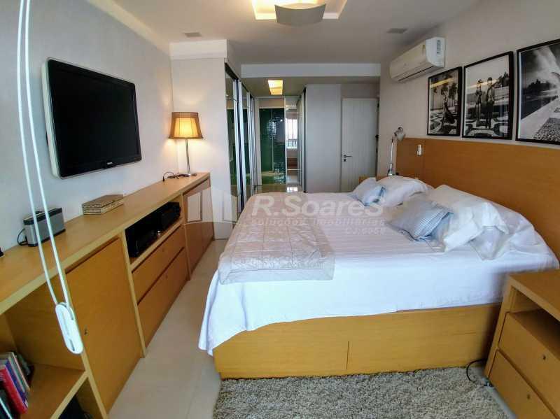 IMG_20191016_161306021_HDR - Apartamento 2 quartos à venda Rio de Janeiro,RJ - R$ 7.500.000 - LDAP20396 - 23