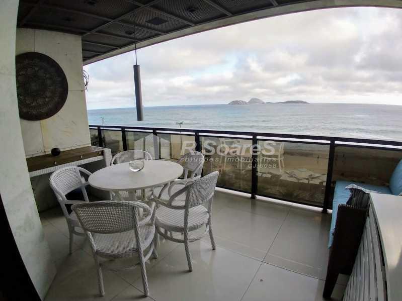 IMG_20191016_161314832_HDR - Apartamento 2 quartos à venda Rio de Janeiro,RJ - R$ 7.500.000 - LDAP20396 - 24