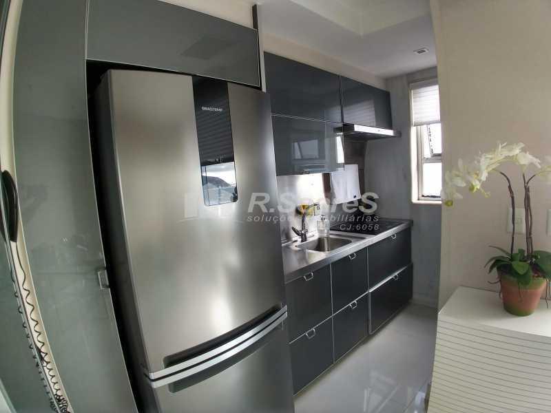IMG_20191016_161512621_HDR - Apartamento 2 quartos à venda Rio de Janeiro,RJ - R$ 7.500.000 - LDAP20396 - 29