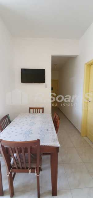 WhatsApp Image 2021-02-11 at 1 - R Soares vende Excelente apartamento na Rua Carlos de Carvalho sala dois quartos. ótima localização no centro.Praça Cruz Vermelha. - JCAP20756 - 4