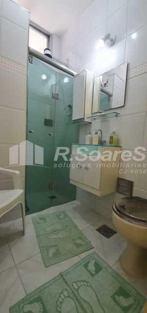 WhatsApp Image 2021-02-11 at 1 - R Soares vende Excelente apartamento na Rua Carlos de Carvalho sala dois quartos. ótima localização no centro.Praça Cruz Vermelha. - JCAP20756 - 7
