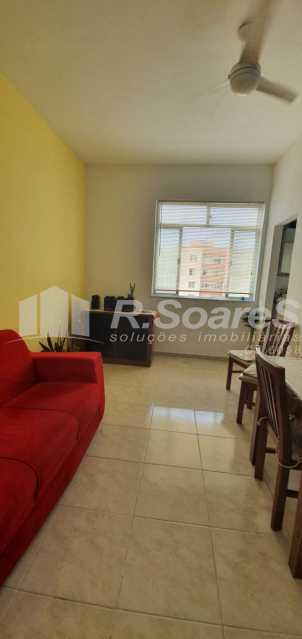 WhatsApp Image 2021-02-11 at 1 - R Soares vende Excelente apartamento na Rua Carlos de Carvalho sala dois quartos. ótima localização no centro.Praça Cruz Vermelha. - JCAP20756 - 1