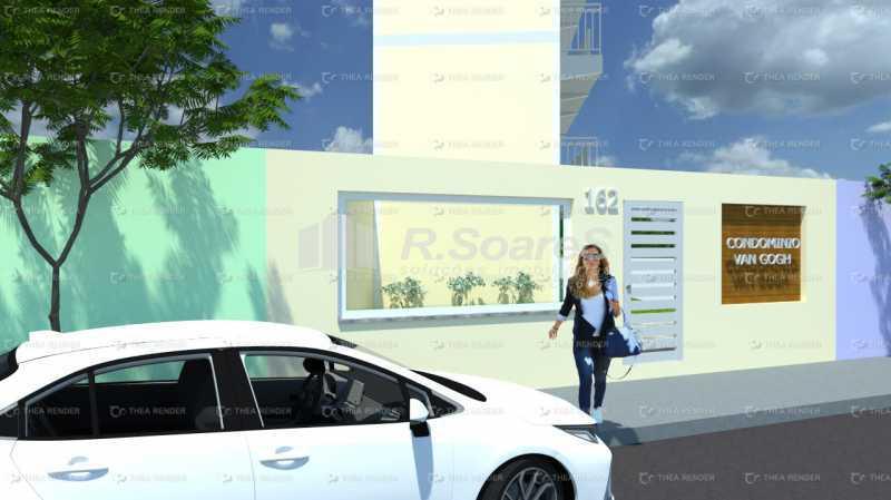 6c602c68-70a7-43ae-b652-db99eb - Apartamento 1 quarto à venda Rio de Janeiro,RJ - R$ 115.000 - VVAP10081 - 1