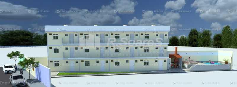 0586bb1c-766e-431c-88ef-362a4e - Apartamento 1 quarto à venda Rio de Janeiro,RJ - R$ 115.000 - VVAP10081 - 4