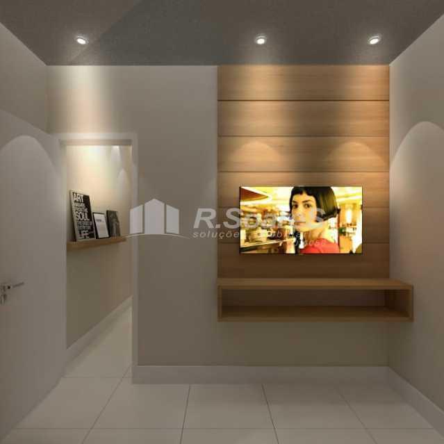 1e29d73c-d1a0-439e-b175-5c1d24 - Apartamento 1 quarto à venda Rio de Janeiro,RJ - R$ 115.000 - VVAP10081 - 5