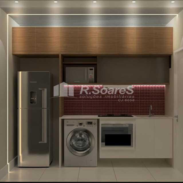 139e7f28-6aa6-4bb7-b535-90916c - Apartamento 1 quarto à venda Rio de Janeiro,RJ - R$ 115.000 - VVAP10081 - 9