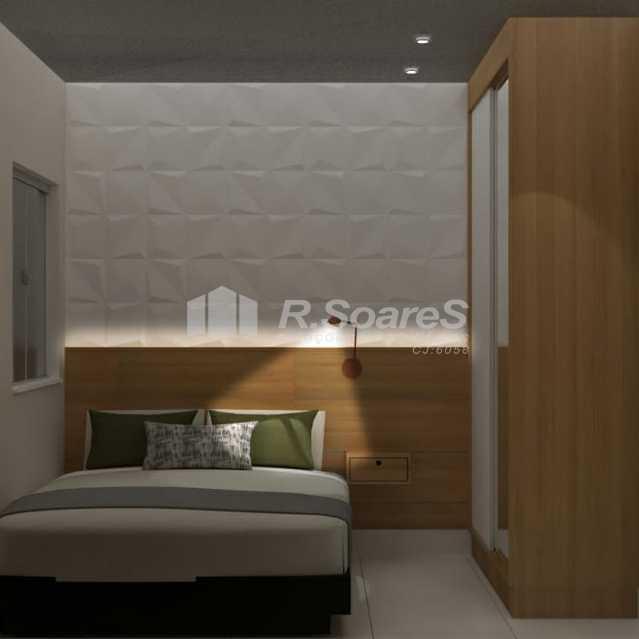 ebd2a846-32d0-4049-854d-9db406 - Apartamento 1 quarto à venda Rio de Janeiro,RJ - R$ 115.000 - VVAP10081 - 6