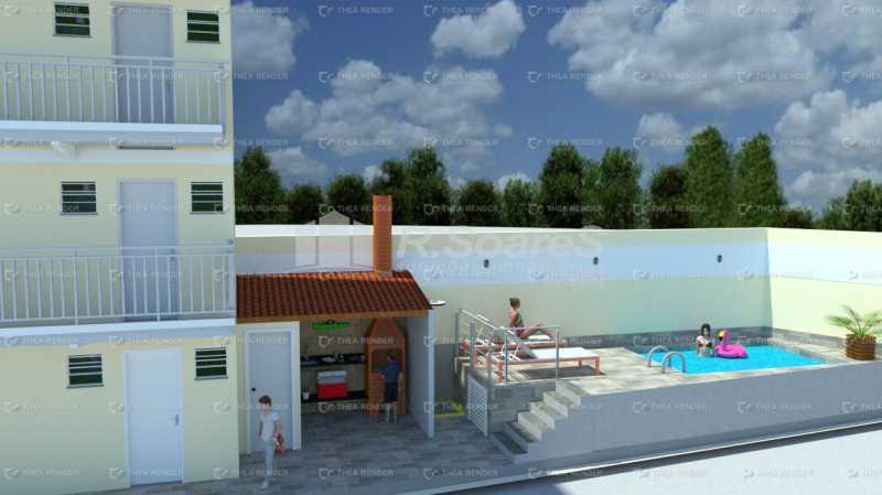 ed0e3cba-d4e9-48a5-85f2-a8bc73 - Apartamento 1 quarto à venda Rio de Janeiro,RJ - R$ 115.000 - VVAP10081 - 12