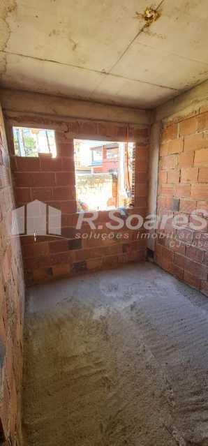 c36056fc-7528-4e09-8cb4-e881c8 - Apartamento 1 quarto à venda Rio de Janeiro,RJ - R$ 115.000 - VVAP10081 - 25