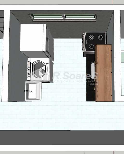 4650c1ae-fb54-462b-ba53-405b88 - Apartamento 1 quarto à venda Rio de Janeiro,RJ - R$ 115.000 - VVAP10081 - 15