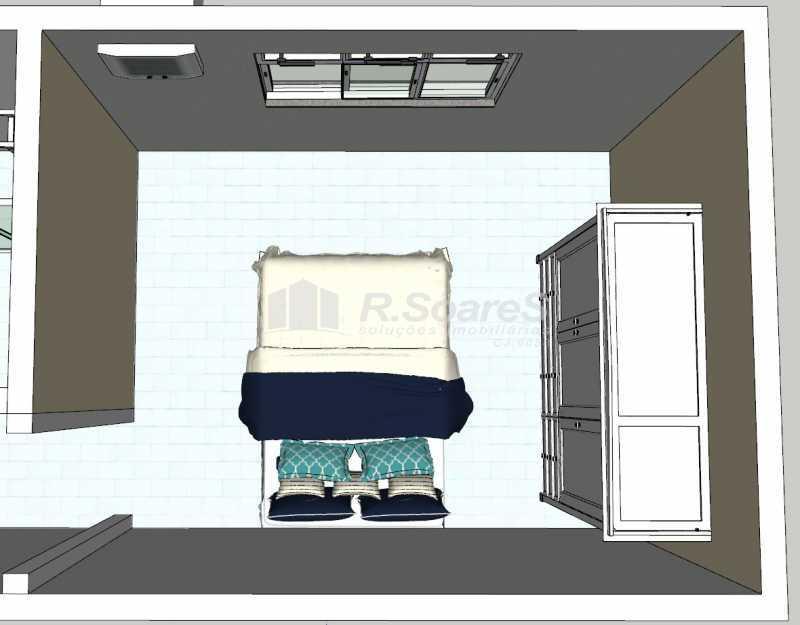514838f4-0ecb-4c60-87b4-278cc8 - Apartamento 1 quarto à venda Rio de Janeiro,RJ - R$ 115.000 - VVAP10081 - 17