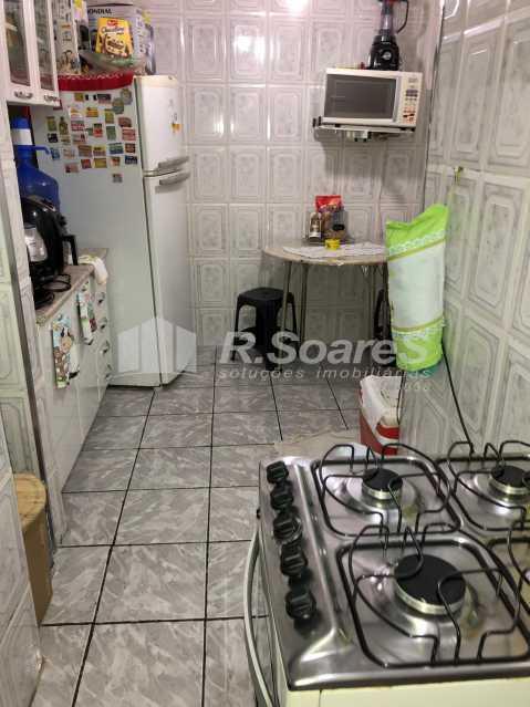 IMG-20210216-WA0030 - Casa de Vila à venda Rua Henrique Braga,Rio de Janeiro,RJ - R$ 350.000 - VVCV30029 - 6