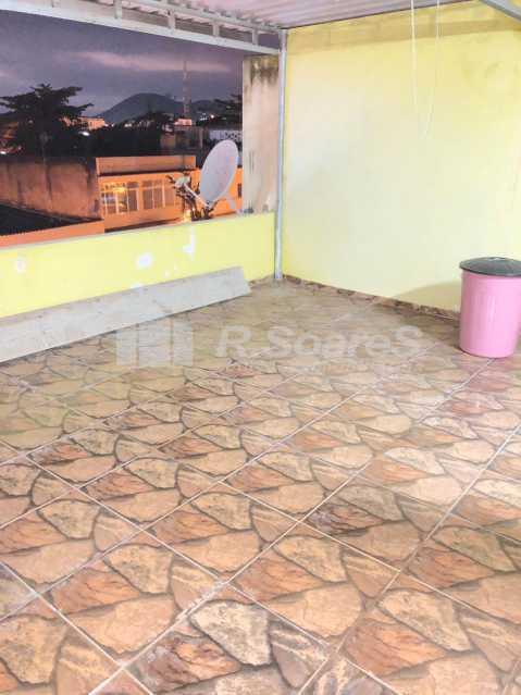 IMG-20210216-WA0033 - Casa de Vila à venda Rua Henrique Braga,Rio de Janeiro,RJ - R$ 350.000 - VVCV30029 - 9