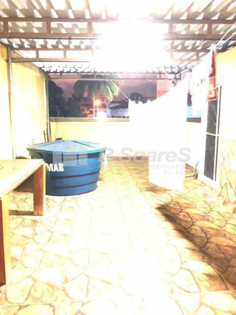 IMG-20210216-WA0034 - Casa de Vila à venda Rua Henrique Braga,Rio de Janeiro,RJ - R$ 350.000 - VVCV30029 - 10