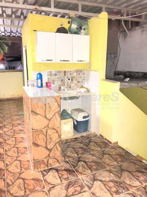 IMG-20210216-WA0036 - Casa de Vila à venda Rua Henrique Braga,Rio de Janeiro,RJ - R$ 350.000 - VVCV30029 - 12