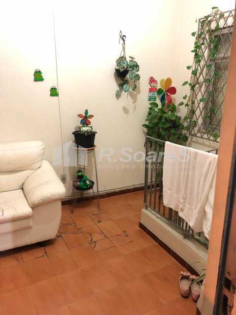 IMG-20210216-WA0044 - Casa de Vila à venda Rua Henrique Braga,Rio de Janeiro,RJ - R$ 350.000 - VVCV30029 - 20