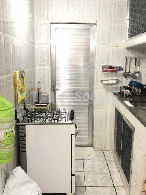 IMG-20210216-WA0050 - Casa de Vila à venda Rua Henrique Braga,Rio de Janeiro,RJ - R$ 350.000 - VVCV30029 - 26