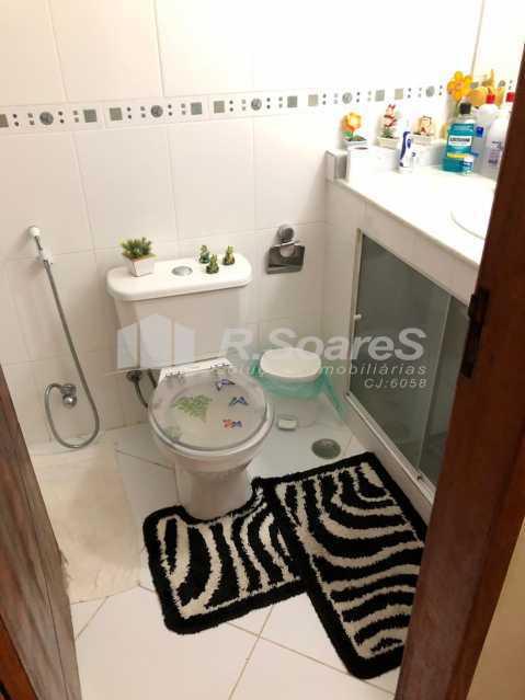IMG-20210216-WA0053 - Casa de Vila à venda Rua Henrique Braga,Rio de Janeiro,RJ - R$ 350.000 - VVCV30029 - 29