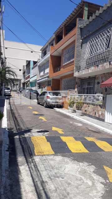 20210216_110429 - Casa de Vila à venda Rua Henrique Braga,Rio de Janeiro,RJ - R$ 350.000 - VVCV30029 - 30
