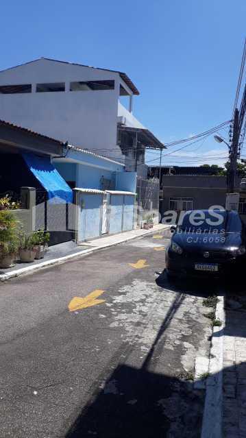 20210216_110433 - Casa de Vila à venda Rua Henrique Braga,Rio de Janeiro,RJ - R$ 350.000 - VVCV30029 - 1