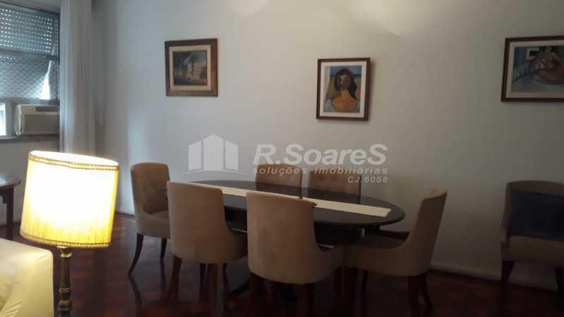 2B. - Apartamento 3 quartos para alugar Rio de Janeiro,RJ - R$ 5.300 - CPAP30447 - 3