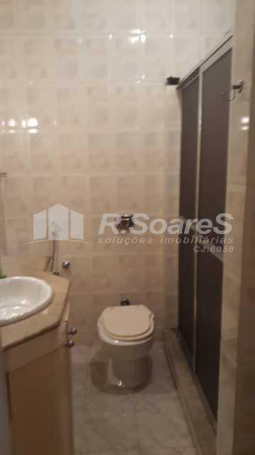 8A1. - Apartamento 3 quartos para alugar Rio de Janeiro,RJ - R$ 5.300 - CPAP30447 - 13