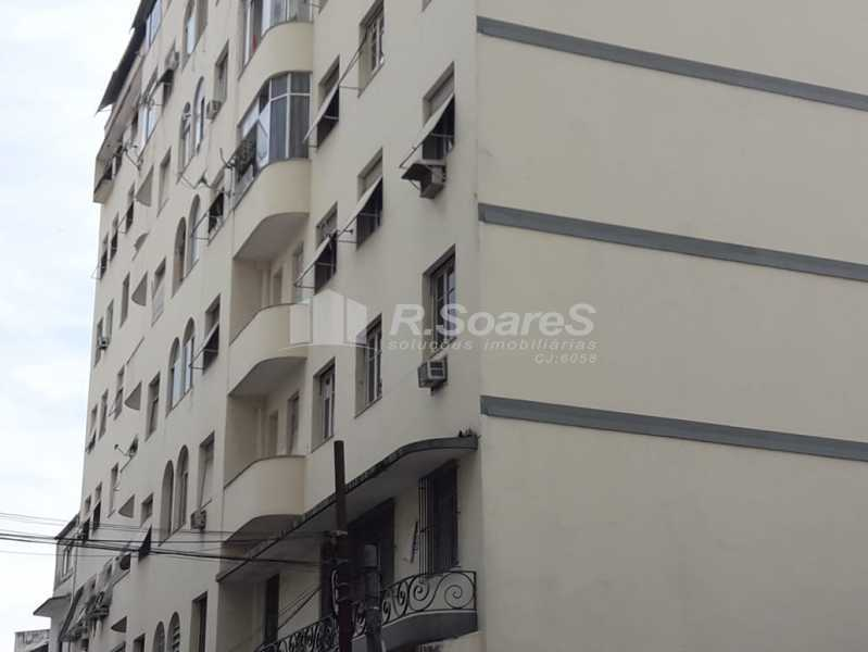 1. - Apartamento 1 quarto à venda Rio de Janeiro,RJ - R$ 290.000 - LDAP10192 - 3