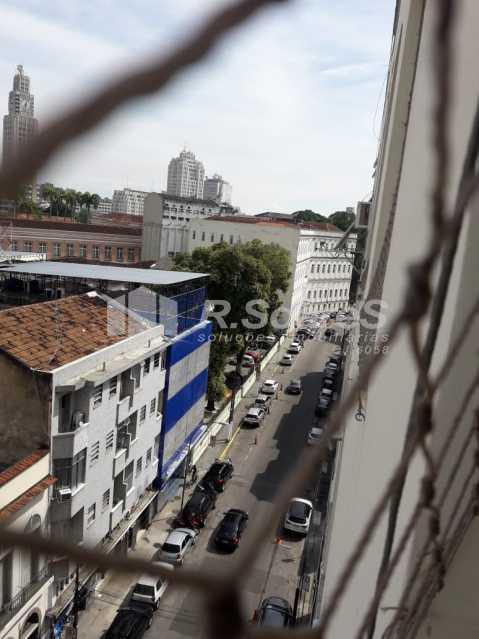 2. - Apartamento 1 quarto à venda Rio de Janeiro,RJ - R$ 290.000 - LDAP10192 - 1