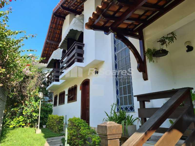 1. - Casa à venda Rua São Francisco,Niterói,RJ - R$ 2.400.000 - LDCA60002 - 1