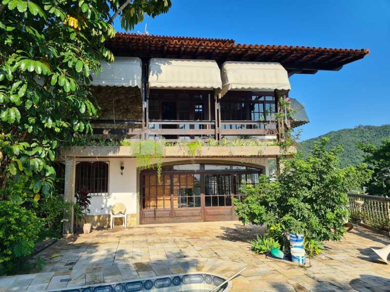 2. - Casa à venda Rua São Francisco,Niterói,RJ - R$ 2.400.000 - LDCA60002 - 3