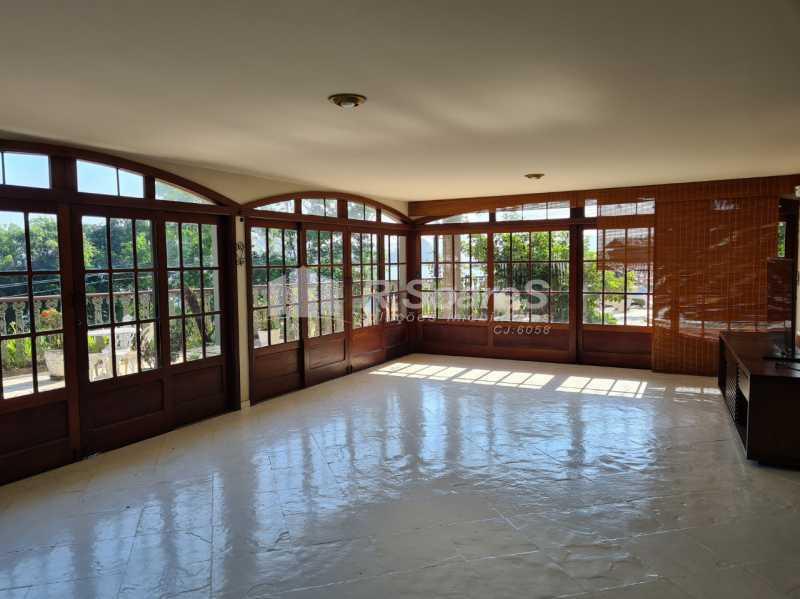7. - Casa à venda Rua São Francisco,Niterói,RJ - R$ 2.400.000 - LDCA60002 - 8