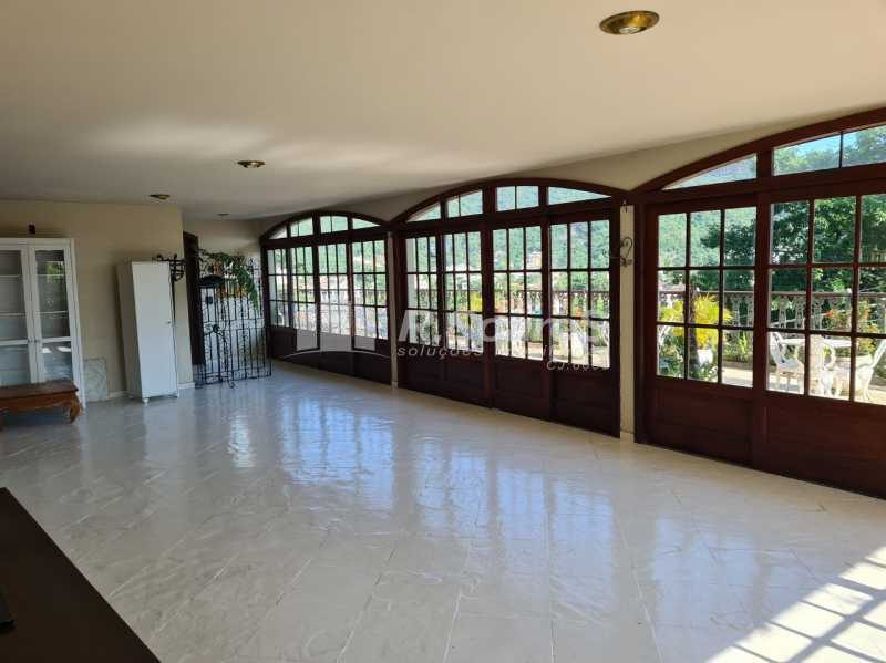 8. - Casa à venda Rua São Francisco,Niterói,RJ - R$ 2.400.000 - LDCA60002 - 9